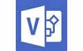 Office Visio 2003 SP3中文精简版 【图表制作软件】