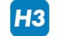 智能H3輸入法 (最簡單 最方便的中文輸入軟件)專業版 v8.0