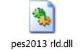 pes2013 rld.dll 免费版