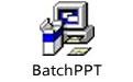 BatchPPT(PPT文档批量处理工具) v3.82官方版