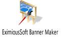 EximiousSoft Banner Maker(横幅制作软件) 5.45中文汉化免费版