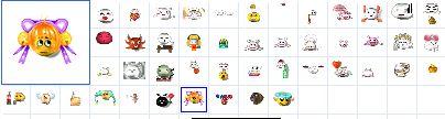 QQ梦幻西游表情包大全230_wishdown.com