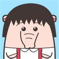 蜡笔小新和樱桃小丸子头像高清无水印版_wishdown.com
