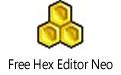 Free Hex Editor Neo(Hex編輯器) V6.31.0.5980官方版