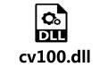 cv100.dll (附cv100.dll文件丢失修复方法)
