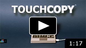TouchCopy(iPhone/iPad文件管理软件)v16.35官方版_wishdown.com