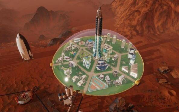 火星求生海量资源与加成银河远征军MOD 免费版