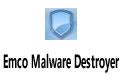 Emco Malware Destroyer(精准杀毒软件) v8.2.25.1150 官方版