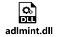 adlmint.dll 64位/32位(附3dmax2014提示错误修复方法)