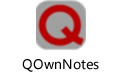 QOwnNotes(事务笔记管理工具) v18.05.7最新官方版