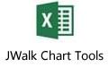 JWalk Chart Tools(excel图表标签工具) v1.0绿色版