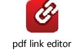 pdf link editor(pdf超链接编辑器) v2.2.1官方版