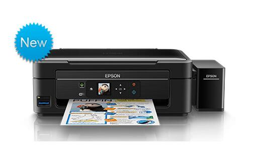 爱普生l485打印机驱动 v6.0.3.0官方版