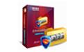 文件夹加密超级大师 v16.99不用注册机激活码版
