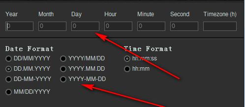 照片时间修改软件(Time Fix)