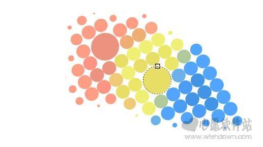 Pointillizer插件(矢量网点效果插件)_wishdown.com