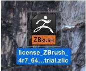 zbrush 2018中文版 附激活教程_wishdown.com