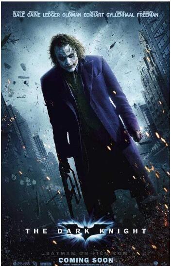 蝙蝠侠 黑暗骑士 电影1080p国英双语/中英字幕_wishdown.com