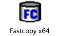 Fastcopy x64(最快的文件拷贝工具) v3.4.1绿色版