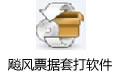 飚风票据套打软件 v3.69(Sp7)免费版