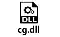 cg.dll (附丢失修复方法)