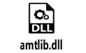 amtlib.dll cs6(adobe cs6 破解补丁) 64/32位
