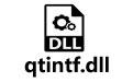 qtintf.dll (附缺少修复方法)