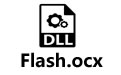 Flash.ocx 64位