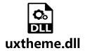 uxtheme.dll 支持win7