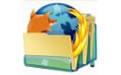 Windows7文件夹图标 包含ico和png格式