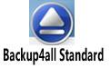 Backup4all Standard(数据备份软件) v5.0.336免费版