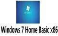 Windows 7 Home Basic x86 (家庭普通版)简体中文msdn原版