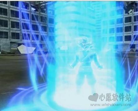 龙珠:超宇宙2完美的自在极意功补丁 4.3绿色版