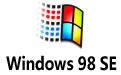 Windows 98 SE 中文第二版ISO镜像