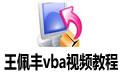 王佩丰vba视频教程 免费完整版