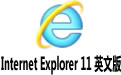 Internet Explorer 11 英文版 for win7 32位/64位
