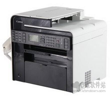 佳能mf4800打印机驱动 v1.1官方版
