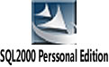 SQL2000 Perssonal Edition(xp) 中文个人版