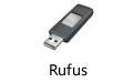 Rufus(u盘引导盘制作工具) v3.0.1278最新版