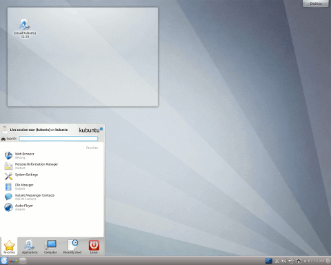 Kubuntu(Linux操作系统)18.04 LTS 中文桌面版/服务器正式版ISO镜像下载_wishdown.com