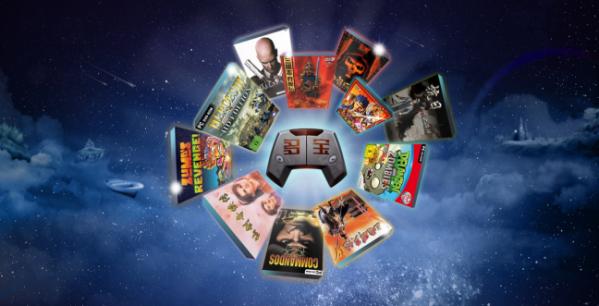 多宝游戏盒 v0.5.1官方版