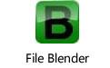 File Blender(万能文件转换器) v1.1.22.9免费版