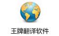 王牌翻译软件 v16.3.0.1630免费版