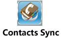 Contacts Sync 苹果 iOS 通讯录与安卓 Google 联系人双向同步的软件