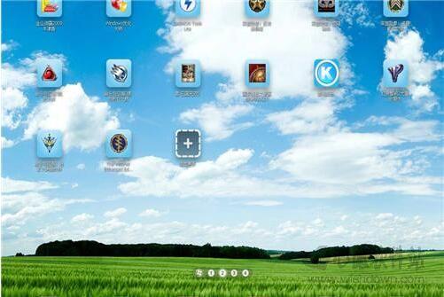 騰訊Q+桌面 V4.5安裝版