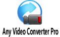 Any Video Converter Pro(全能視頻轉換器) v5.9.9免費中文版