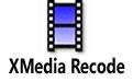 XMedia Recode(视频转换软件) V3.4.4.0 中文绿色版
