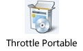 Throttle Portable(网络加速软件) v7.3.9.2015 免费版