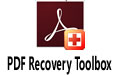 PDF Recovery Toolbox(PDF文件恢复软件) (PDF文件修复工具) v2.7.15.0 最新版_含注册码