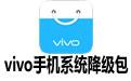vivo手机系统降级包 最新版(机型全含教程)